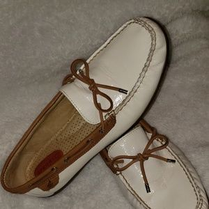 Sperry Top-sider womans shoes 8.5